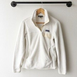 Patagonia Sweaters - Patagonia Re Tool Snap T Fleece Pullover XS S M L